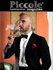 Intervista a Luca Borromeo