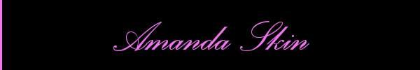 Amanda Skin  Modena Girl 3807538455 Sito Personale
