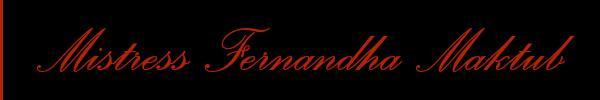 Mistress Fernandha Maktub  Firenze Mistress Trans 3897610780 Sito Personale Class