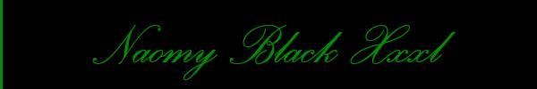 Naomy Black Xxxl  Licola Trans 3274121190 Sito Personale Class