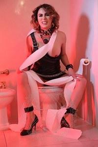 Mistress TransValentina Diva
