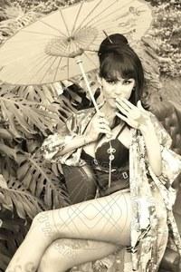 Trans EscortMayara Maemura