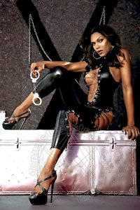 Mistress TransLady Nikita