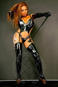 Mistress TransCindy
