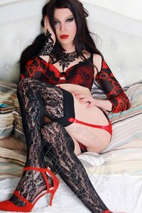 Mistress TravAlina Xxxl
