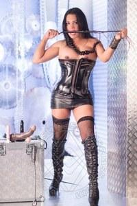 Mistress TransLallita
