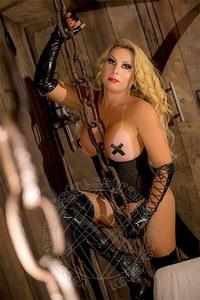 Mistress TransLady Bianca Voguel