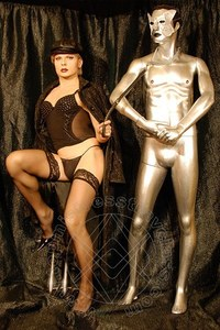 Mistress TravMrs Alice Transgender Italiana