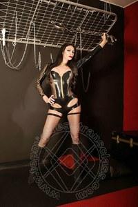 Mistress TransAmanda Froehlich