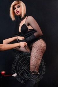 Mistress TravLady Marianna