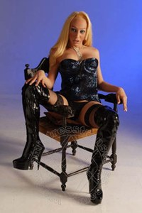 Mistress TransLady Carina