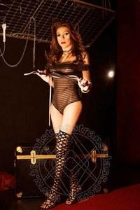 Mistress TransPadrona Alessandra Porto