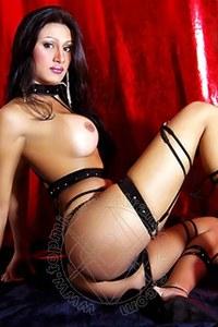 Mistress TransLady Fabiana Alves