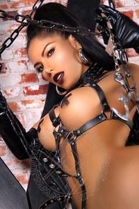 Mistress TransLady Mora