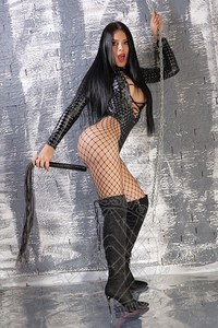 Mistress TransLady Celeste
