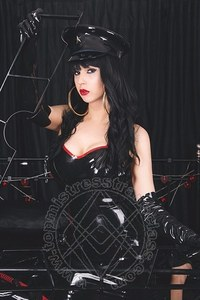 Mistress TransEva Lux