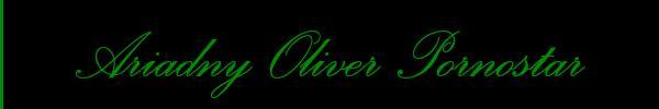 Ariadny Oliver Pornostar  Licola Trans 3349872392 Sito Personale Class