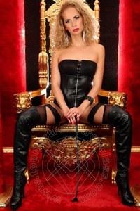 Mistress TravKayla