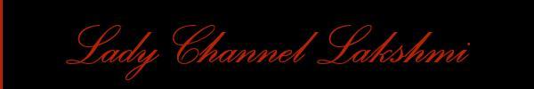 Padrona Lady Channel Lakshmi