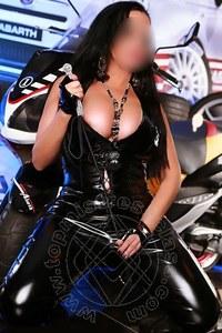 MistressPadrona Lady Channel Lakshmi