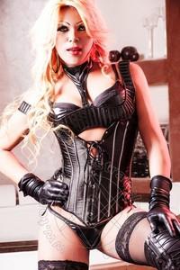 Mistress TravLady Jessika Andersson