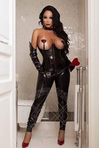 Mistress TransBelle Marcia Paris