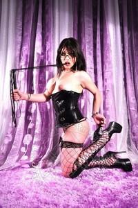 Mistress TransMistress Jennifer