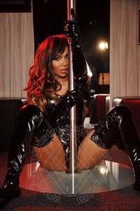 Mistress TransPadrona Ary Oliveira