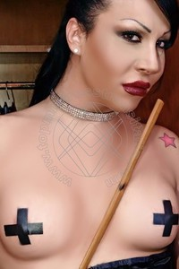 Mistress TransPadrona Malena