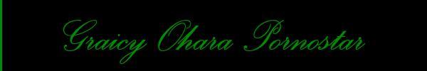 Graicy Ohara Pornostar Prato Trans 3475357424 Sito Personale Top
