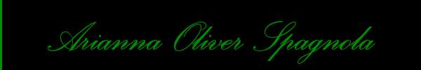 Arianna Oliver Spagnola Vicenza Trans 3296728801 Sito Personale Top