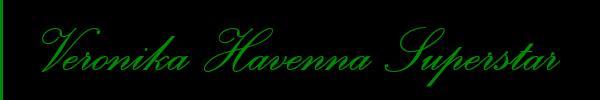 3451171025 Vieni a vedere le foto del sito personale di Veronika Havenna Copertina Da Rivista su toptransclass.it