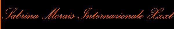 3891314160 Vieni a vedere le foto del sito personale di Sabrina Morais Xxxl su toptravclass.it