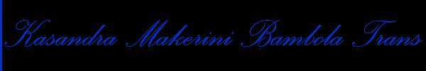 3661172238 Vieni a vedere le foto del sito personale di Kasandra Makerini Bambola Trans su toptransescortclass.it