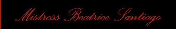 3460350447 Vieni a vedere le foto del sito personale di Mistress Beatrice Santiago su topmistresstravclass.it