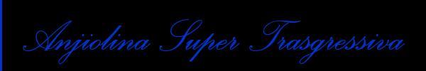 3289708175 Vieni a vedere le foto del sito personale di Anjiolina Super Trasgressiva su toptransescortclass.it