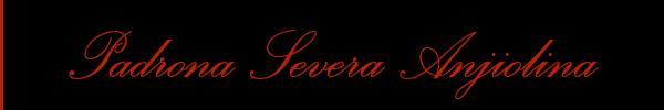 3289708175 Vieni a vedere le foto del sito personale di Padrona Severa Anjiolina su topmistresstransclass.it