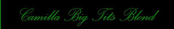 3889078983 Vieni a vedere le foto del sito personale di Camilla Big Tits Blond su toptransclass.it