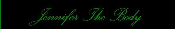 3510918528 Vieni a vedere le foto del sito personale di Jennifer The Body su toptransclass.it
