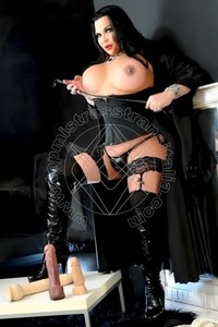 Mistress TransPadrona Arianna
