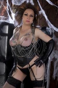 Mistress TransPadrona Francesca Elite