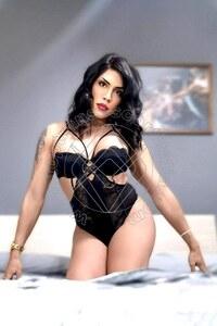 Trans EscortKariina Becker