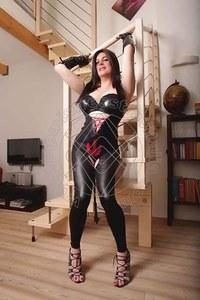 Mistress TravLady Amora Transex Safada Webstar