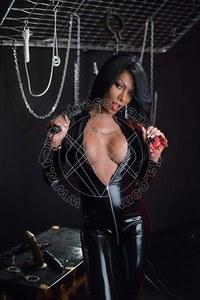 Mistress TransPadrona Meg Castellani