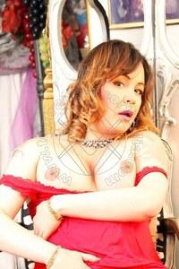 Trans EscortVeronica Dellavi