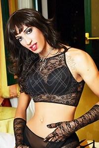 Trav EscortAlessia Queen