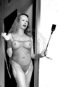 Mistress TransPadrona Kymberly