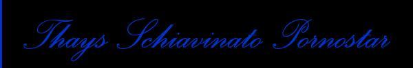 339 8301994 vedi le foto di Thays Schiavinato Pornostar sul suo sito personale toptransescortitalia.it