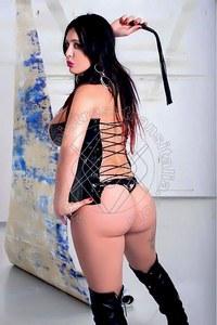 Mistress TransMistress Rossana Bulgari