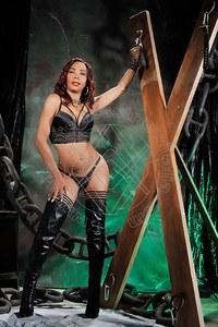 Mistress TransLady Deborah